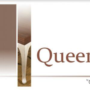 Linha Queen